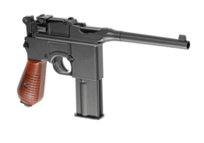 C96-Full-Auto-Full-Metal-Co2-Black-KWC