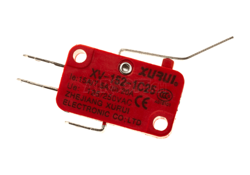 CA249 Electric Switch Advance Version (Classic Army)