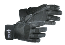 CORDEX-Plus-Rappelling-Gloves-Black-Petzl-S