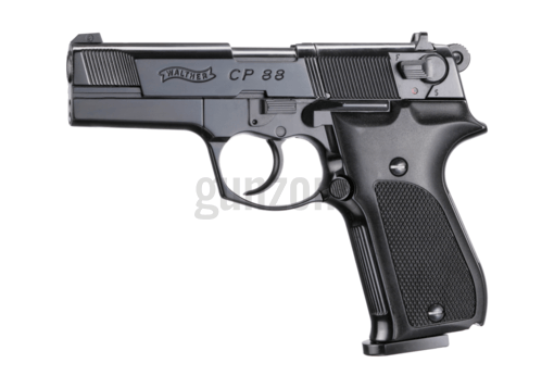 CP88 Co2 Black Pellet (Walther)