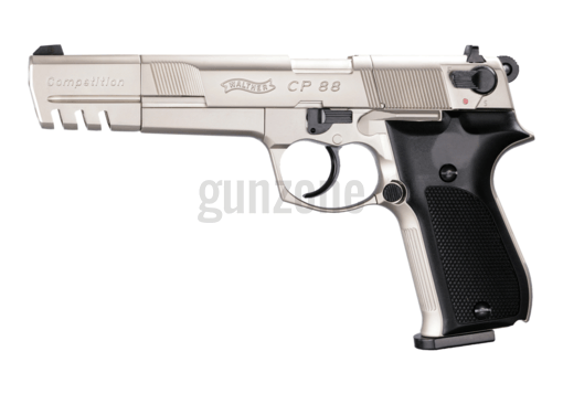 CP88 Competition Co2 Nickel Pellet (Walther)
