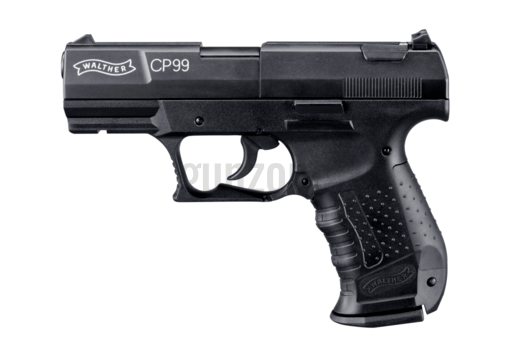 CP99 Black Co2 Black Pellet (Walther)