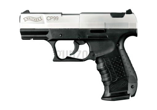 CP99 Black Co2 Dual Tone Pellet (Walther)