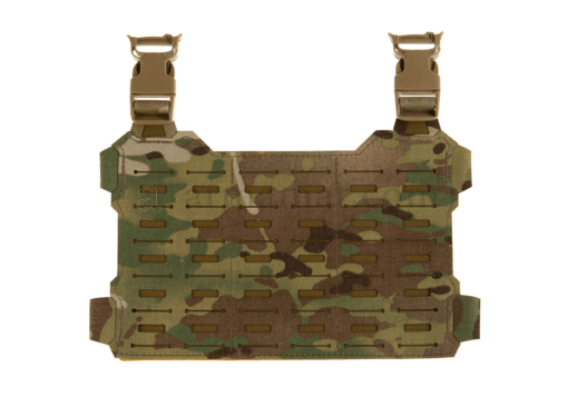 CPC Front Panel / Micro Chest Rig Multicam (Templar's Gear)