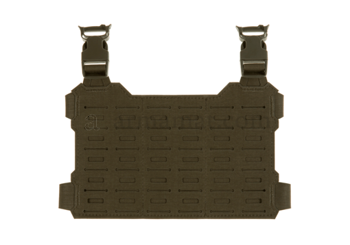 CPC Front Panel / Micro Chest Rig Ranger Green (Templar's Gear)