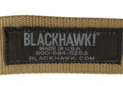 CQB Emergency Rigger Belt Coyote (Blackhawk) M