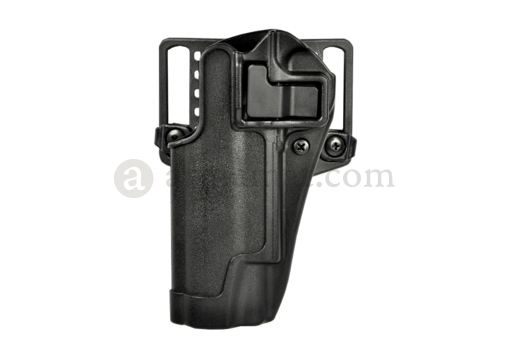 CQC SERPA Holster für 1911 Left Black (Blackhawk)