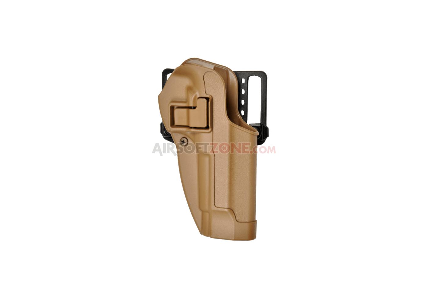 CQC SERPA Holster for M92 Coyote (Blackhawk) - Belt ...