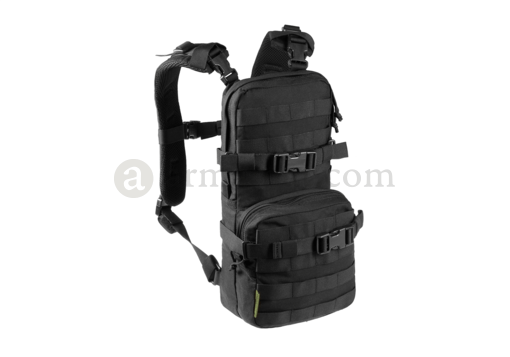 Cargo Pack Black (Warrior)