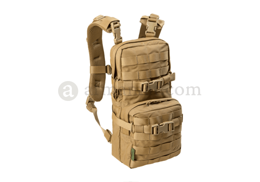 Cargo Pack Coyote (Warrior)