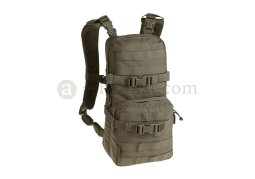 Cargo Pack Ranger Green (Warrior)