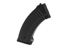 Chargeur-AK47U-Waffle-Midcap-150rds-Black-Pirate-Arms