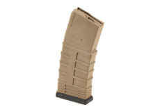 Chargeur-AR-15-Intrafuse-.223-Rem-30rds-Dark-Earth-Tapco