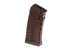 Chargeur-AS-VAL-Lowcap-50rds-Brown-LCT