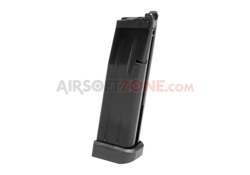 Chargeur Hi-Capa 5.1 GBB 31rds Black (WE)