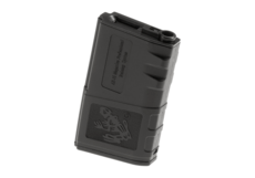 Chargeur-M4-Skull-Frog-Hicap-140rds-Black-G-P