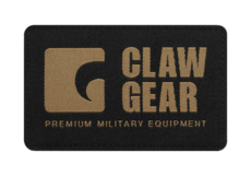 Clawgear-Horizontal-Patch-Color-Clawgear