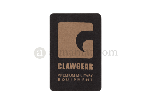 Clawgear Patch Color (Clawgear)