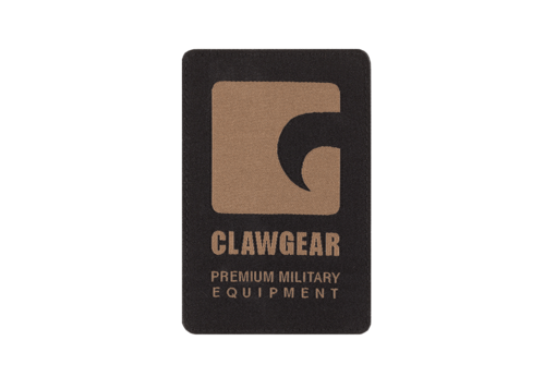 Clawgear Patch Color