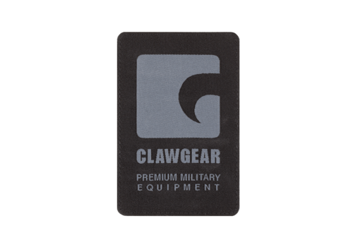 Clawgear Patch Solid Rock