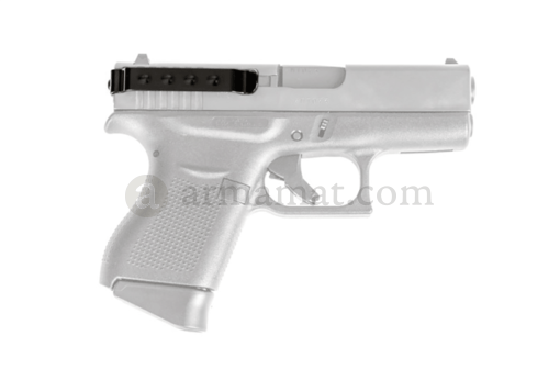 Clip for Glock 42 Black (Technaclip)
