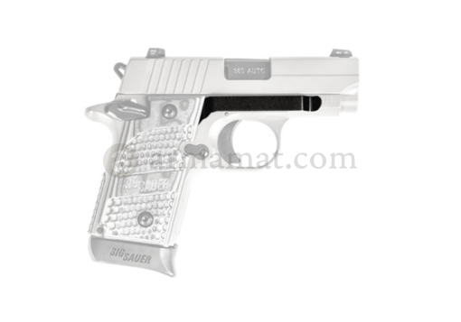 Clip for SIG Sauer P238 Black (Technaclip)