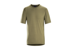 Cold-WX-T-Shirt-AR-Men's-Wool-Crocodile-Arc'teryx-M