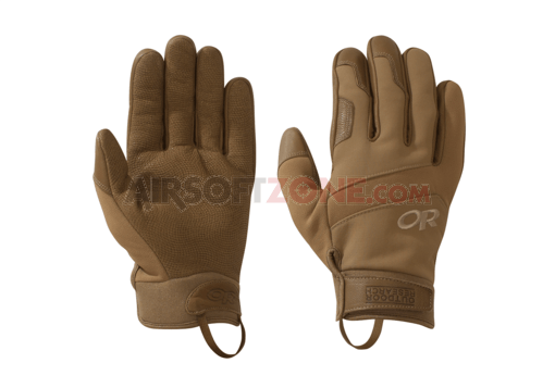 Coldshot Gloves Coyote (Outdoor Research) M