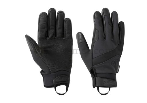 Coldshot Sensor Gloves Black (Outdoor Research) S