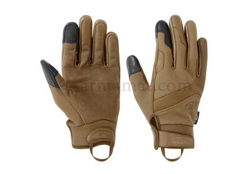 Coldshot Sensor Gloves Coyote (Outdoor Research) S