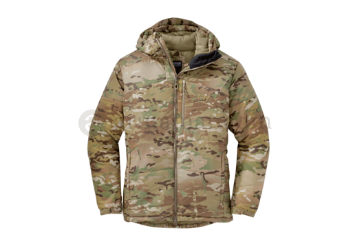 Colossus Parka Multicam (Outdoor Research) M