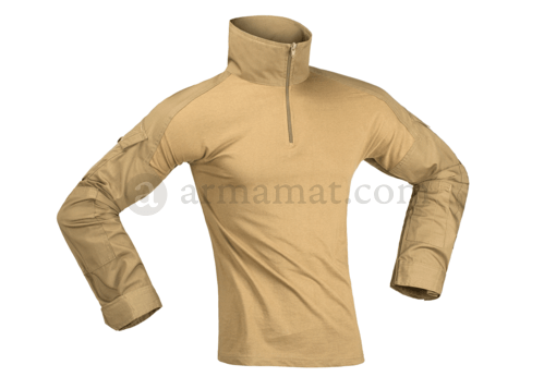 Combat Shirt Coyote (Invader Gear) L