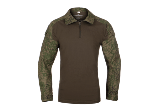 Combat Shirt Digital Flora L