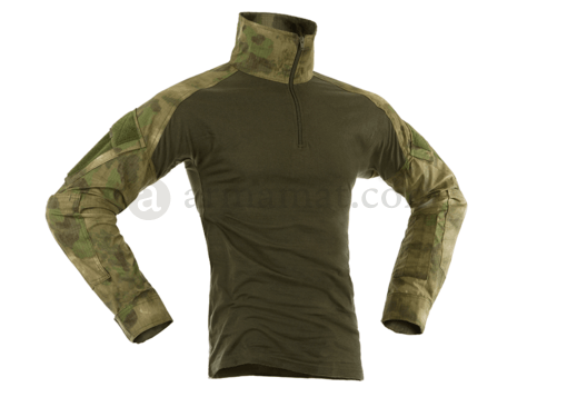Combat Shirt Everglade (Invader Gear) S