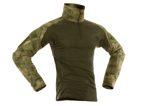 Combat Shirt Everglade M