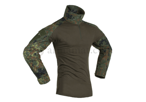 Combat Shirt Flecktarn (Invader Gear) XXL