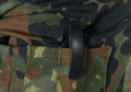 Combat Shirt Flecktarn (Invader Gear) L