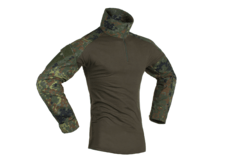 Combat-Shirt-Flecktarn-Invader-Gear-L