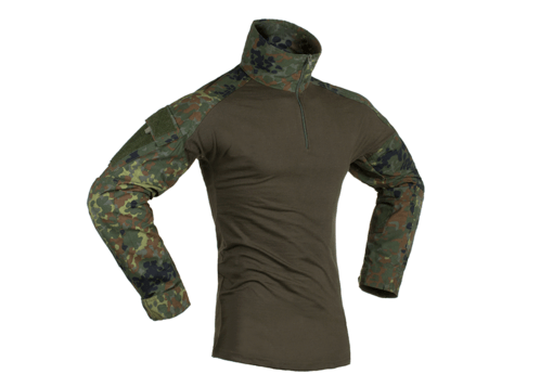 Combat Shirt Flecktarn XL