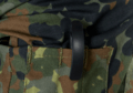 Combat Shirt Flecktarn 2XL