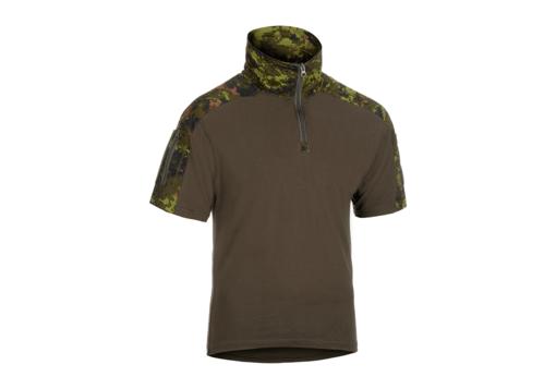 Combat Shirt Short Sleeve CAD L