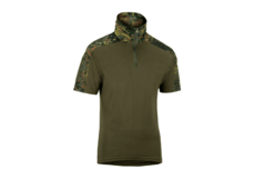 Combat-Shirt-Short-Sleeve-Flecktarn-Invader-Gear-M