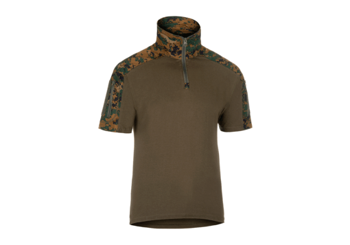 Combat Shirt Short Sleeve Marpat L