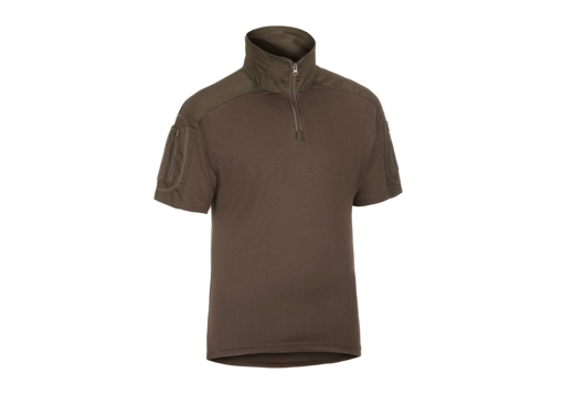 Combat Shirt Short Sleeve Ranger Green L