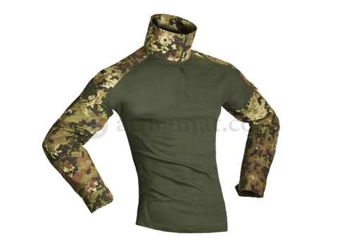 Combat Shirt Vegetato (Invader Gear) L