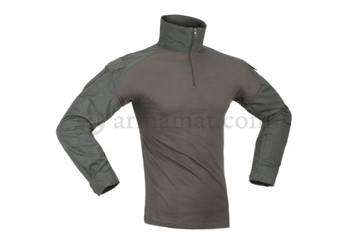Combat Shirt Wolf Grey (Invader Gear) 2XL