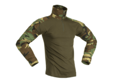 Combat-Shirt-Woodland-Invader-Gear-M
