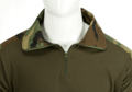 Combat Shirt Woodland XL