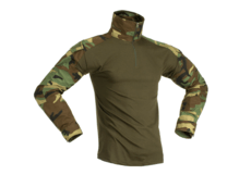 Combat-Shirt-Woodland-Invader-Gear-XL