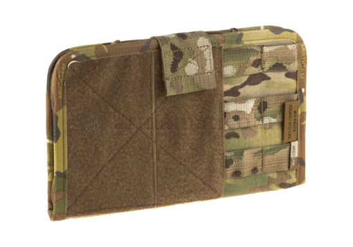 Command Panel Gen2 Multicam (Warrior)